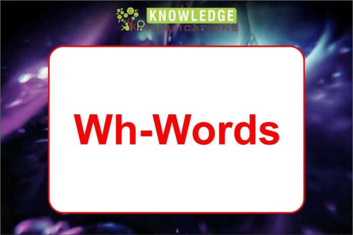 Wh-Words